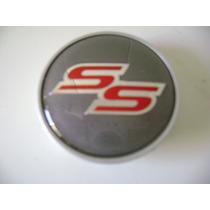 Calota Central Da Chevrolet Meriva Ss, Astra Ss, Corsa Ss.