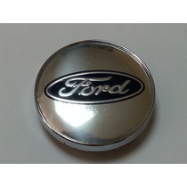 Center Cap Ford Calota 60 Mm Maverick Mustang Magnum Roda Gt