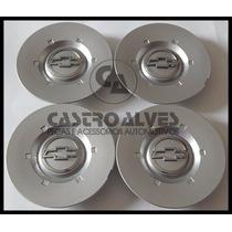 Calotinha Calota Centro Roda Vectra Elegânce 2006 Até 2011