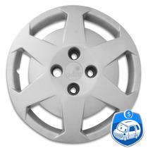 Calota Grid Ajuste Aro14 Chevrolet Meriva 03/09 012