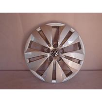 Calota Original Vw Golf Polo Fox Spacefox Aro 15 Cada