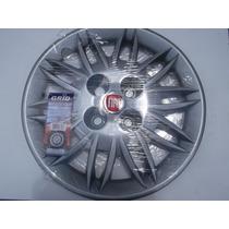 Calota Grid Aro 15 Idea Attractive 2011/2013 C/emblemas