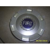Jogo Calota De Centro Miolo De Roda Fiat Stilo Aro 15 4 Pçs