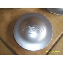 Calota Miolo Da Roda Ford Fiesta Super Charger