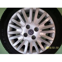 Calota Volkswagen Aro 15,space Fox/polo/passat Original