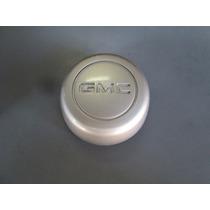 Calota Centro Roda S10 Gmc 96 A 97 6 Furos Peça Original Gm