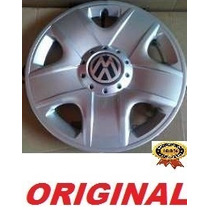 Calota Aro 15 ( Original Volks )p/ Fox, Polo ,golf ,gol