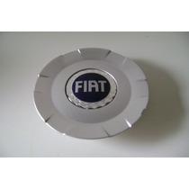 Calota Centro Roda Do Fiat Stilo 8vv Aro 15.