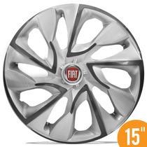 Carlota Esportiva 15 Ds4 Silver Cup Grand Siena Idea Stilo V