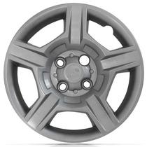 Calota Ford Ecosport 12 Parafuso Cubo Padrão R15 Aro 15 Jogo