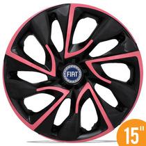 Carlota Esportiva 15 Ds4 Pink Rosa Grand Siena Idea Stilo A