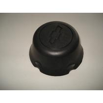 Calota Centro Roda S-10 Blazer 97/...roda 5 Furos Original