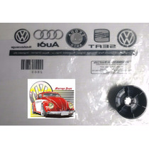 Tampa Parafuso Roda Antifurto Fox/polo/golf... Original Vw