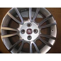 Roda Fiat Bravo / Punto Aro 16 Original