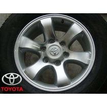 Calotinha Da Roda Da Toyota Prado Aro 17 Apenas R$ 69,99