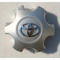 Calota Subcalota Miolo Roda Sw4 Srv Hilux 2014 2015 Toyota