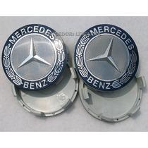 Raras Az Calotas Mercedes Classe A A-160 A-190 Miolo Rodas