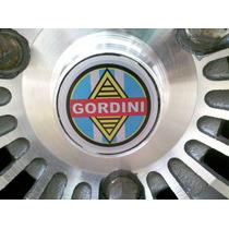 Calotinha Roda Esportiva Gordini - Personalisada
