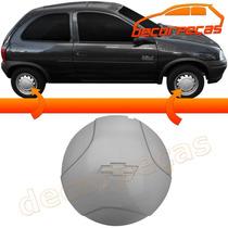 Calota Centro Roda Corsa Wind 94 95 96 97 98 99 Aro 13 Nova