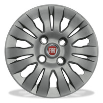 Calota Aro13 Para Fiat Palio Attractive 2010 2011 E Outros V