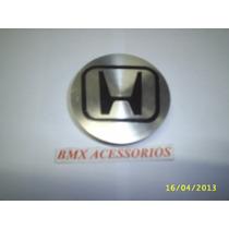 Calota Tampa Centro Roda Honda New Civic 2007 A 2013