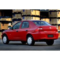 Calota Chevrolet Celta Prisma Montana Aro 14 Original