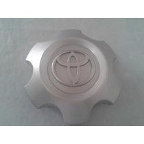Calota Para Centro De Roda Toyota Hilux Binno