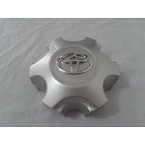 Calota Para Centro De Roda Toyota Hilux 13-14 Nova