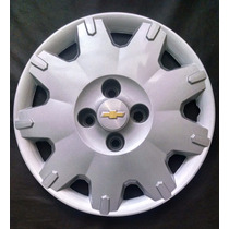 Calota Prisma Onix Corsa Celta Aro 14 Chevrolet P374
