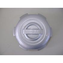 Calota Centro Nissan Frontier / Xterra - Original De Fábrica
