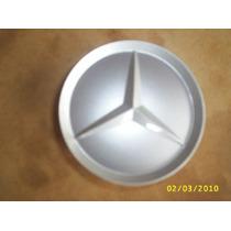 Calota Miolo Da Roda Mercedes Classe A