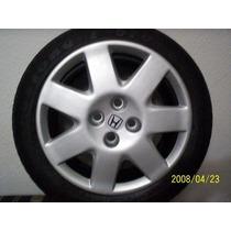 Calota Aro 15 Honda Civic, Fit E City Lançamento !!!!