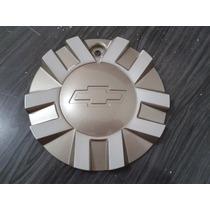 Calota Para Centro De Roda S10 Blazer Dourada