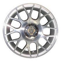 Calotinha Em Aluminio Roda Ibr California Ou Adaptar Bbs