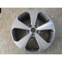 Roda Liga Leve Original Gm Cruze Aro 17 Aluminio 5 Furos