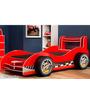 Cama Carro Flash Plus 2 Rodas - Gelius - Lojas Matic