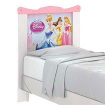 Cabeceira Box Princesas Disney Happy Pura Magia