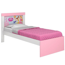 Cama Princesas Disney Happy Pura Magia