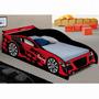 Mini Cama Carro Speedy - J&a Móveis - Compre Móveis