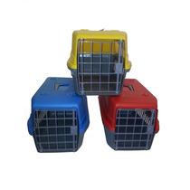 Caixa De Transporte Para Cães E Gatos Nº 02