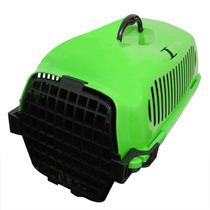 Caixa De Transporte Cachorro E Gato Caes Animal De Estimacao