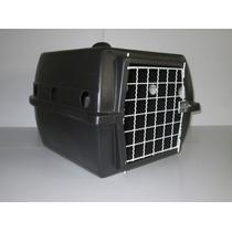 Caixa De Transporte Para Cães - N°2 - Preco De Atacado!!!