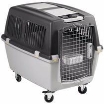 Caixa Transporte N7 Gulliver Cão Cachorro Gato Iata