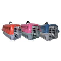 Pronta Entrega-gaiola De Transporte Caes Ou Gatos N. 1