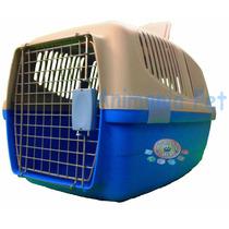 Caixa Transporte N 3 Gulliver Cachorro E Gato Frete Grátis