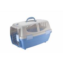 Caixa Transporte N2 Gulliver Cão Cachorro Cães