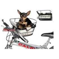 Cadeirnha ,cesta Transportar Cachorro ,cão Na Bicicleta 852