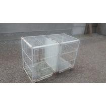 Gaiola Para Cães / Cachorros Gatos Coelhos