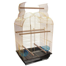 Gaiola Para Papagaio E Calopsita - American Pets