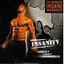 Insanity Workout + Spinning 3 Dvds Legendado!!! Completo